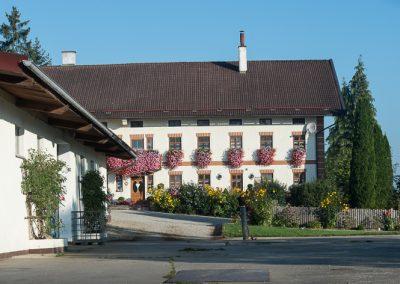 Heiss Energie Haupthaus
